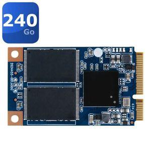 DISQUE DUR SSD KINGSTON Disque SSD 240Go