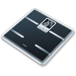 PÈSE-PERSONNE BEURER BG 40 Pèse-personne impédancemètre 150 kg