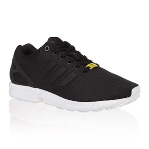 BASKET ADIDAS ORIGINALS Baskets ZX Flux - Homme - Noir et