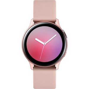 MONTRE CONNECTÉE Samsung Galaxy Watch Active 2 40mm Aluminium, Rose