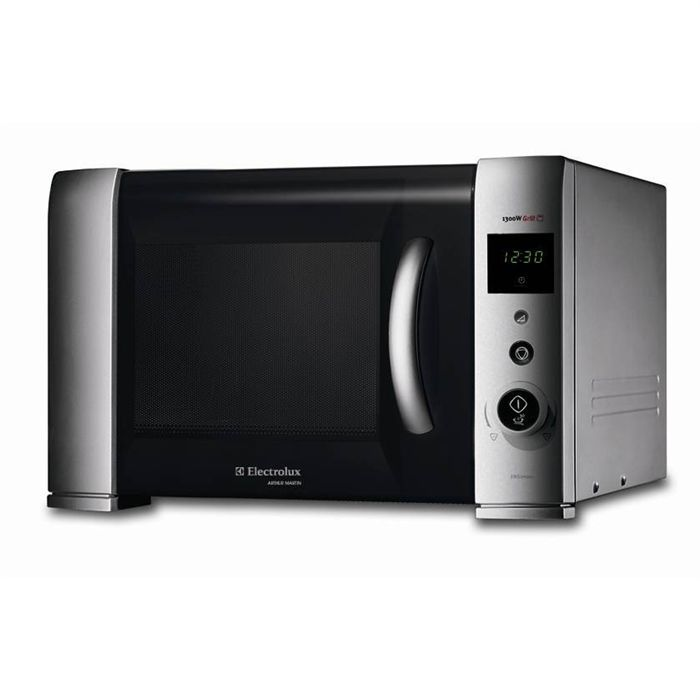 electrolux ems2840s achat vente micro ondes cdiscount. Black Bedroom Furniture Sets. Home Design Ideas