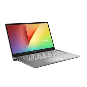 ORDINATEUR PORTABLE Ordinateur portable ASUS VivoBook S430UA-NBV240T 1