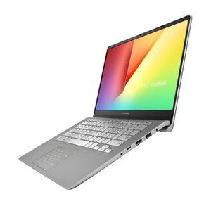 Acheter matériel PC Portable  Ordinateur portable ASUS VivoBook S430UA-NBV240T 14'' HD - i3-8130U - NumPad - RAM 4Go - stockage 128Go SSD - Windows 10 pas cher