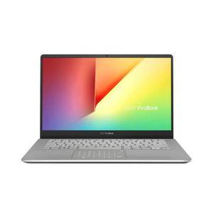 Un achat top PC Portable  Ordinateur portable ASUS VivoBook S430UA-NBV240T 14'' HD - i3-8130U - NumPad - RAM 4Go - stockage 128Go SSD - Windows 10 pas cher