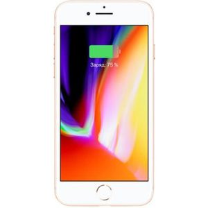SMARTPHONE iPhone 8 256 Go Or Reconditionné - Comme Neuf