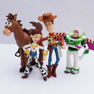 figurine toy story achat vente jeux et jouets pas chers. Black Bedroom Furniture Sets. Home Design Ideas