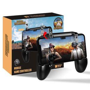 MANETTE JEUX VIDÉO PUBG Manette de jeu mobile Manette de jeu L1 R1 Dé