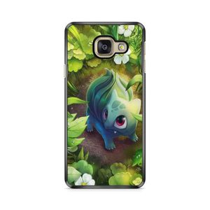 COQUE - BUMPER Coque Samsung Galaxy A3 2016 (Version A310)   Poke