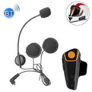 INTERCOM MOTO Intercom - Kit Communication - BT-S2 unique 2.4 GH