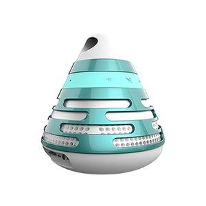 ENCEINTE NOMADE Lamchin Enceinte bluetooth sans fil Haut-parleur P