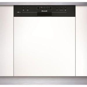 LAVE-VAISSELLE Lave-Vaisselle Intégrable BRANDT VH1505B