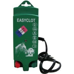 CLÔTURE ÉLECTRIQUE Electrificateur de clôture pour chien Easy Gard