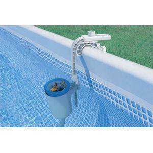 BONDE - BUSE - SKIMMER  KOKIDO Skimmer Skimbi pour bassin hors-sol à paroi