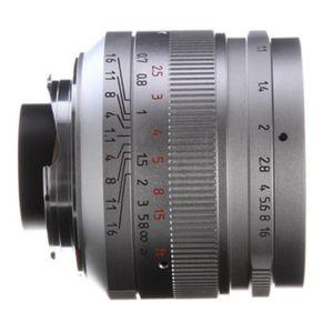 OBJECTIF 7 artisans objectif 50mm f1.1 pour toutes les séri