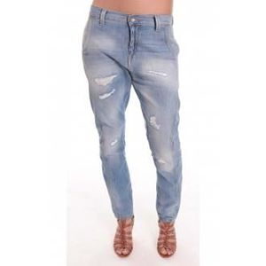 JEANS JEANS RAINE UP520 STONE USED...