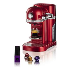MACHINE À CAFÉ Nespresso KitchenAid 5KES0503ECA Appelrood, Autono