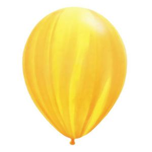 """100 X 12/"""" Smiley Jaune Grande face Ballons Latex Caoutchouc Hélium Fête Ballon UK"""