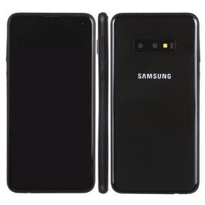 TÉLÉPHONE FACTICE Téléphone Factice Samsung Écran Noir faux pour pré