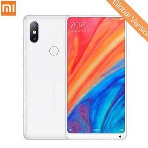 """SMARTPHONE Xiaomi Mi Mix 2S 5.99 """"Smartphone 6+128GB écran AI"""