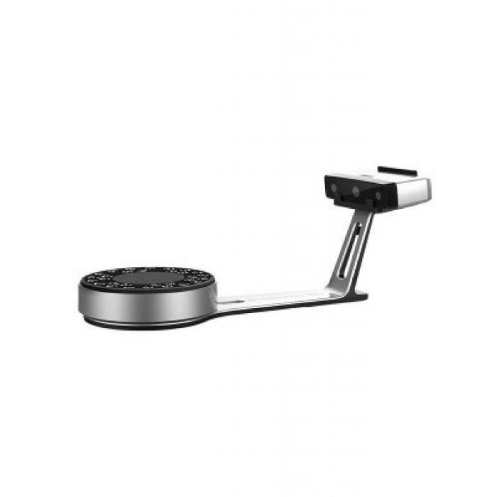SHINING 3D EinScan-SP, Desktop scanner, 1200 x 1200 x 1200 mm, 30 x 30 x 30 mm, 0,17 mm, 0,2 mm, Mode portrait 3D, Mode Objet
