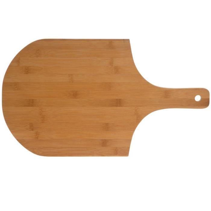 Planche à découper en bambou Tradesales planche a