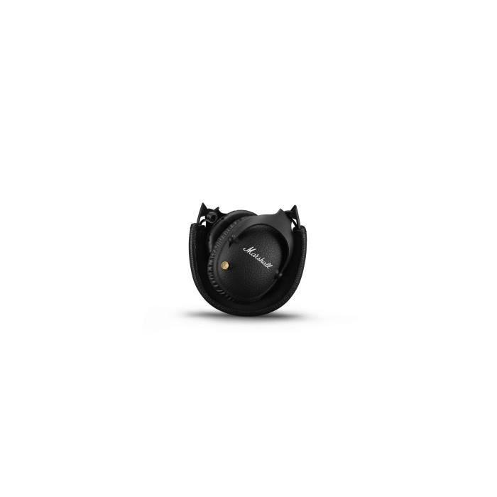 MARSHALL Casque arceau à réduction de bruit MONITOR II - Autonomie 30h - Bluetooth
