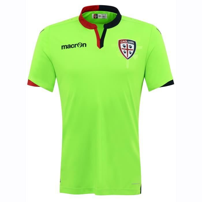 Maillot third Cagliari 2016-2017