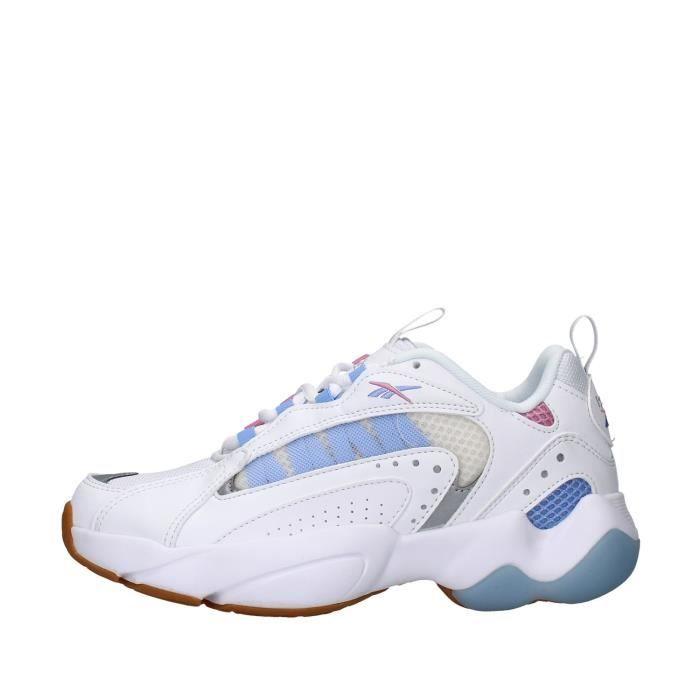 Reebok EH2487 chaussures de tennis Femme BLANC