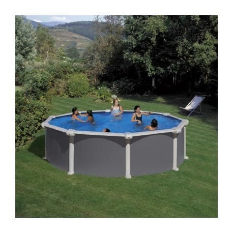 Piscine hors sol 4 60 for Piscine hors sol 4 x 2 5