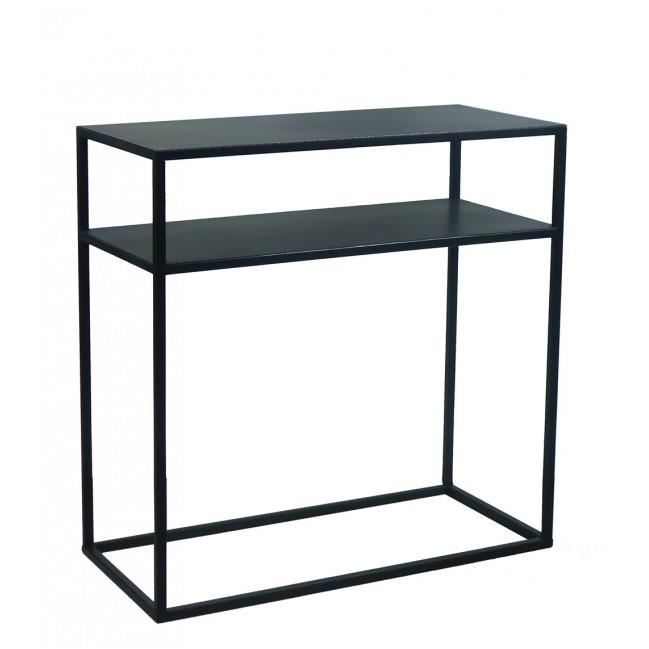 console d 39 entr e zen long 60cm achat vente console. Black Bedroom Furniture Sets. Home Design Ideas