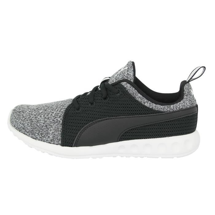 Puma WNS CARSON Chaussures Mode Sneakers Femme Noi