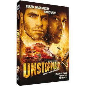 DVD FILM DVD Unstoppable