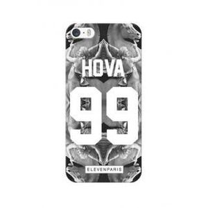 COQUE - BUMPER COQUE IPHONE 5 ELEVEN HOVA