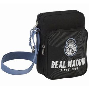 e05b37c10a SACOCHE Sacoche Sac à bandoulière Real Madrid club foot CR