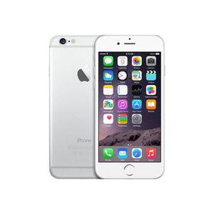 Téléphone portable APPLE IPHONE 6 - 16 GO - 4G - ARGENT (NEW)