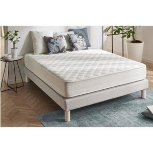 matelas latex achat vente matelas latex pas cher cdiscount. Black Bedroom Furniture Sets. Home Design Ideas