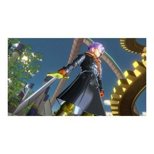 JEU PS3 Dragon Ball: Xenoverse PlayStation 3 italien
