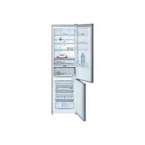 RÉFRIGÉRATEUR CLASSIQUE Balay 3KR7897BI Réfrigérateur-congélateur pose lib