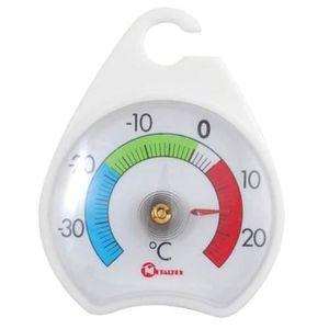 THERMOMÈTRE - BAROMÈTRE Thermomètre de réfrigérateur congélateur sans merc