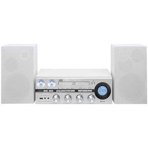 CHAINE HI-FI Trevi HF 1900BT Système Hi-FI Bluetooth avec CD,