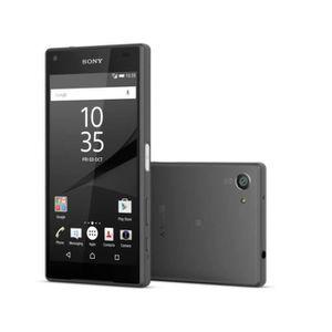 SMARTPHONE Smartphone -  Sony - Xperia Z5 Compact - Noir - 32