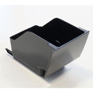 PIÈCE PETIT DÉJEUNER  Bac à marc pour robot café - Delonghi - réf. 53132