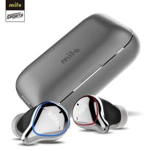 CASQUE - ÉCOUTEURS MIFO O5 Bluetooth 5.0 Écouteurs Véritables Bluetoo