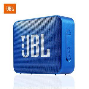 ENCEINTE NOMADE ENCEINTE NOMADE-Jbl Go 2-Haut-parleur Enceinte Blu