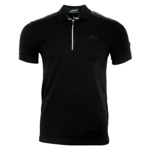 POLO POLO HUGO ZIPPÉ BOSS GREEN BI-TON