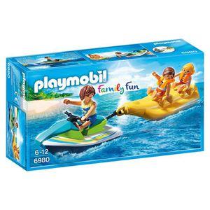 KIT MODÉLISME Playmobil 6980 Family Fun Floating Personal Waterc
