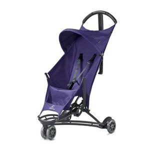 POUSSETTE  QUINNY Poussette Canne Yezz Purple Pace - 3 roues