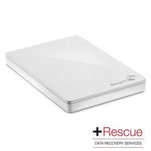 DISQUE DUR EXTERNE Seagate Disque Dur portable - Backup Plus Slim - 1