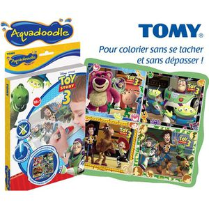 FIGURINE - PERSONNAGE Mini Aquadoodle Toy Story 3