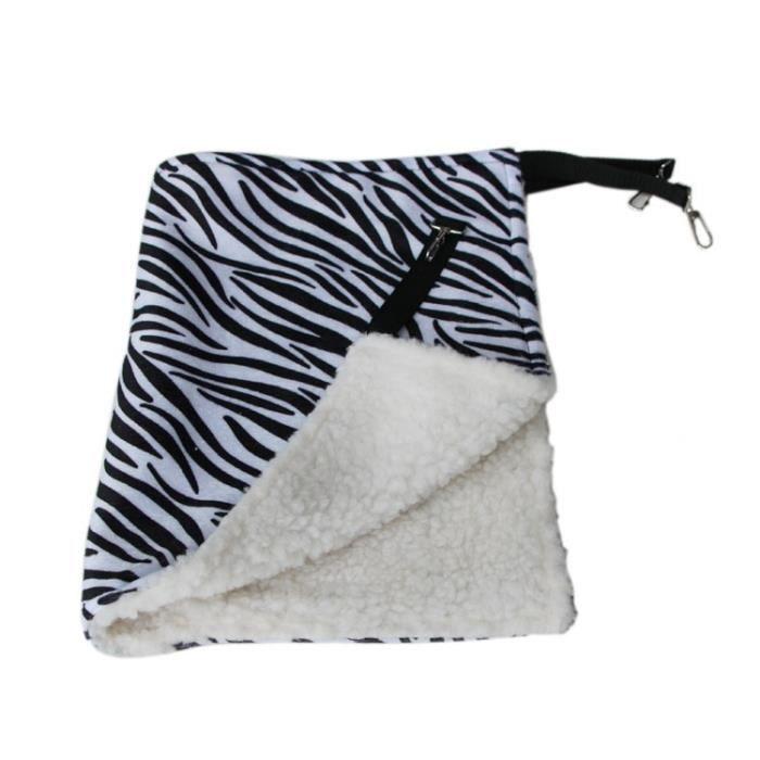 Corbeilles,Sac de couchage pour chat Tapis suspendu Double face pour chat, lit de chat chaud, maison, fournitures pour - Type 3-S